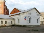 Церковь Иверской иконы Божией Матери - Великий Новгород - г. Великий Новгород - Новгородская область