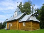 Церковь Сретения Господня - Оксочи - Маловишерский район - Новгородская область