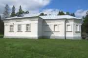 Церковь Александра Невского - Кончанское-Суворовское - Боровичский район - Новгородская область