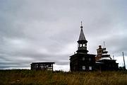 Стефано-Афанасьевский Вотчинский мужской монастырь - Вотча - Сысольский район - Республика Коми