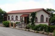 Церковь Писидийской иконы Божией Матери - Махмутлар - Анталья - Турция