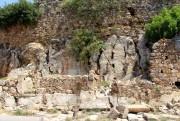 Неизвестная церковь - Асар, гора - Анталья - Турция