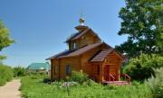 Церковь Ольги равноапостольной - Самарка - Рубцовский район и г. Рубцовск - Алтайский край