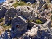 Аланья. Неизвестный монастырь