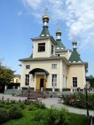 Алматы. Иверско-Серафимовский женский монастырь