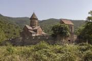 Питарети. Монастырь Питарети
