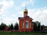 Кабан-Бастрык. Михаила Архангела, церковь
