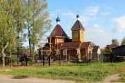 Тонкино. Сретения Владимирской иконы Божией Матери, церковь