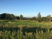 Церковь Иоанна Богослова - Торкотино - Мещовский район - Калужская область