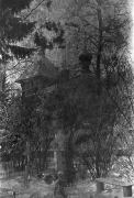 Церковь Воздвижения Креста Господня - Варнавино - Варнавинский район - Нижегородская область