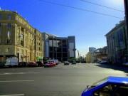 Церковь Николая Чудотворца - Харьков - Харьков, город - Украина, Харьковская область