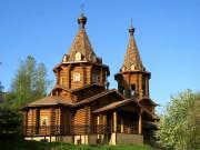 Ржев. Игнатия Брянчанинова и Собора Оптинских старцев, церковь