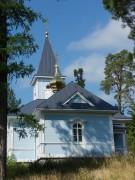 Церковь Вознесения Господня - Гвардейское - Выборгский район - Ленинградская область