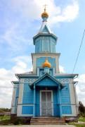Ёдчицы. Покрова Пресвятой Богородицы, церковь