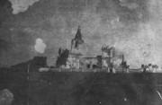Новоазовск. Николая Чудотворца, церковь