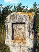 Верхний Акташ. Неизвестный часовенный столб