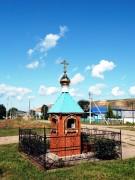 Нижняя Уратьма. Неизвестный часовенный столб