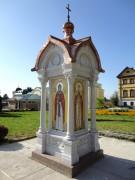 Дивеево. Серафимо-Дивеевский Троицкий монастырь. Часовня