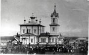 Церковь Михаила Архангела - Тирлянский - Белорецкий район - Республика Башкортостан