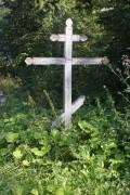 Яринское. Успения Пресвятой Богородицы, церковь