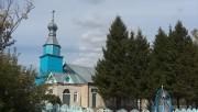 Дубровки. Покрова Пресвятой Богородицы, церковь
