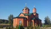 Алферьевка. Пимена Угрешского, церковь