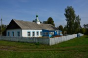 Салтановка. Иоанна Богослова, церковь