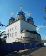 Собор Спаса Преображения (строящийся) - Тверь - г. Тверь - Тверская область