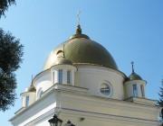 Ижевск. Николая Чудотворца, церковь