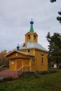 Карпысак. Николая Чудотворца, церковь