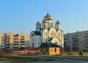 Великие Луки. Тихона, Патриарха Всероссийского, церковь