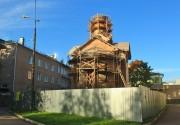 Церковь Луки (Войно-Ясенецкого) при городской больнице - Псков - г. Псков - Псковская область