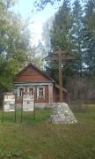 Церковь Николая Чудотворца - Макшеево - Коломенский район - Московская область