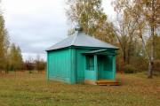 Часовня Николая Чудотворца - Кодочиги - Тоншаевский район - Нижегородская область