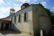 Церковь Николая Чудотворца - Петрич - Благоевградская область - Болгария