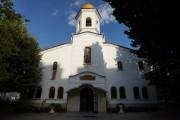 Церковь Успения Пресвятой Богородицы - Петрич - Благоевградская область - Болгария