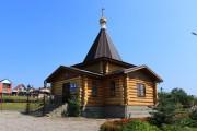 Ессентуки. Казанской иконы Божией Матери, церковь