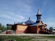 Церковь Серафима Саровского - Рязань - г. Рязань - Рязанская область