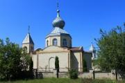 Ессентукская. Неизвестная церковь