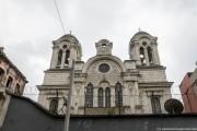 Стамбул. Неизвестная церковь