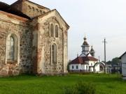 Церковь Рождества Пресвятой Богородицы - Бегомль - Докшицкий район - Беларусь, Витебская область