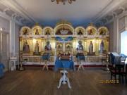 Церковь Серафима Вырицкого - Санкт-Петербург - Санкт-Петербург - г. Санкт-Петербург