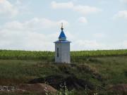 Часовня Илии Пророка - Река Дёма - Пономарёвский район - Оренбургская область
