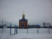 Аносово. Саввы Сторожевского, церковь