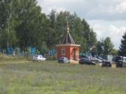 Кочкурово. Неизвестная кладбищенская часовня