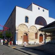 Церковь Харалампия - Чешме - Турция - Прочие страны