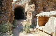 Церковь Семи отроков Эфесских - Эфес (Сельчук) - Турция - Прочие страны
