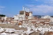 Церковь Иоанна Богослова - Эфес (Сельчук) - Турция - Прочие страны