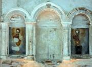 Церковь Иоанна Предтечи - Шириндже - Турция - Прочие страны