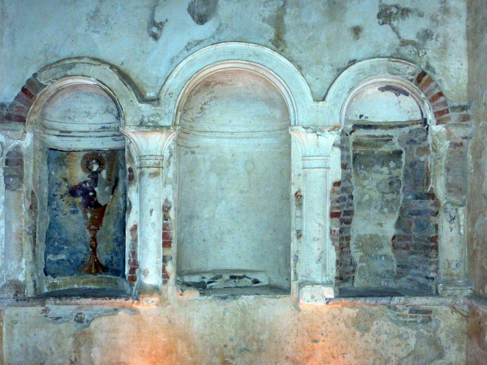Церковь Иоанна Предтечи, Шириндже